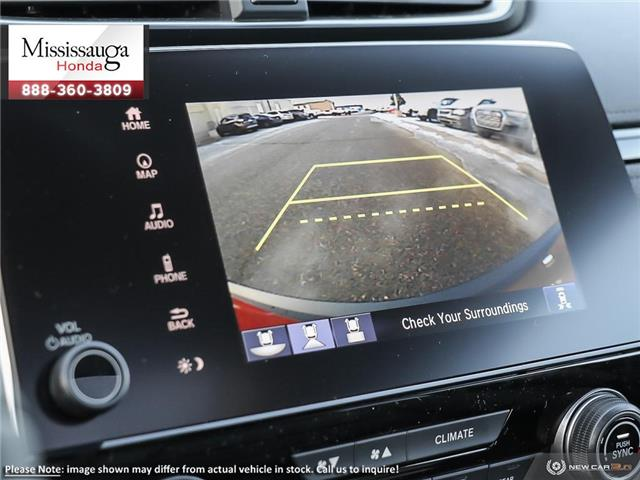 2019 Honda CR-V Touring (Stk: 326781) in Mississauga - Image 23 of 23