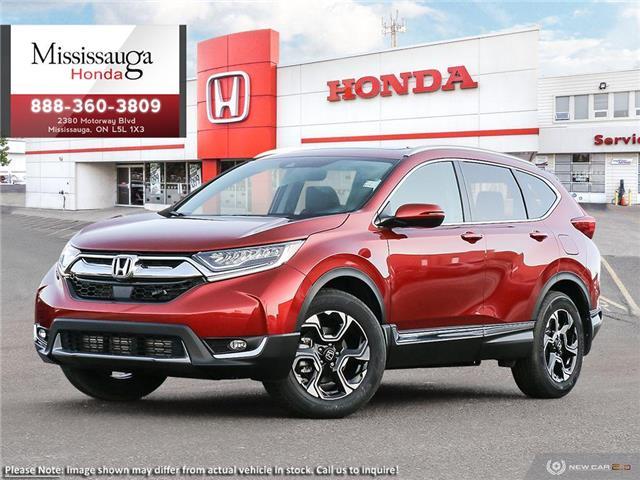 2019 Honda CR-V Touring (Stk: 326780) in Mississauga - Image 1 of 23