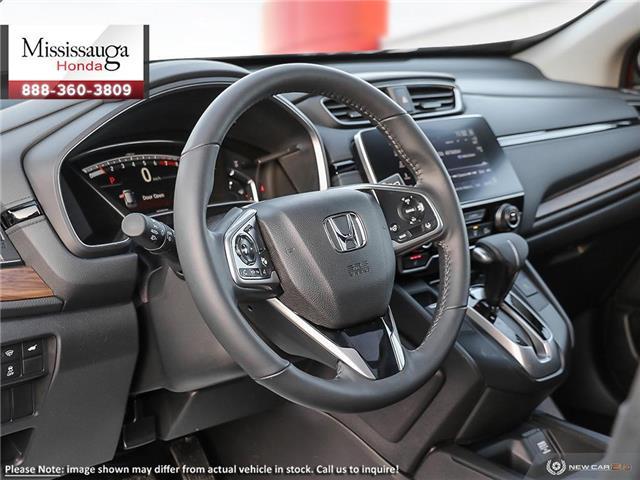 2019 Honda CR-V Touring (Stk: 326780) in Mississauga - Image 12 of 23