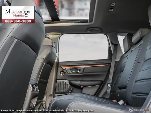 2019 Honda CR-V Touring (Stk: 326780) in Mississauga - Image 21 of 23