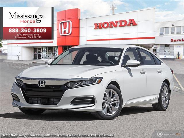 2019 Honda Accord LX 1.5T (Stk: 326743) in Mississauga - Image 1 of 23
