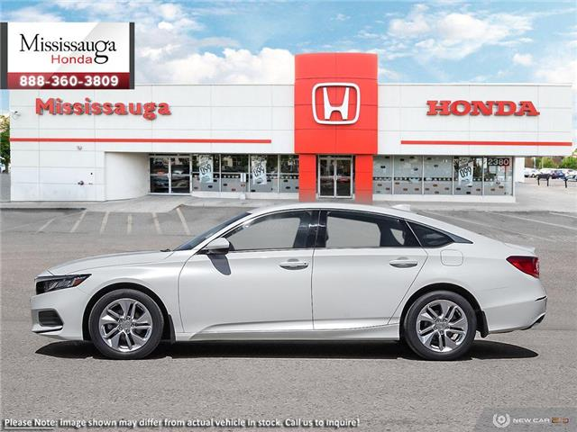 2019 Honda Accord LX 1.5T (Stk: 326743) in Mississauga - Image 3 of 23