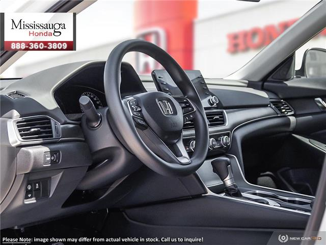 2019 Honda Accord LX 1.5T (Stk: 326743) in Mississauga - Image 12 of 23