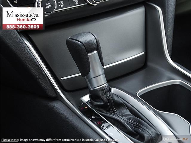 2019 Honda Accord LX 1.5T (Stk: 326743) in Mississauga - Image 17 of 23
