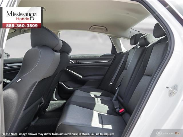 2019 Honda Accord LX 1.5T (Stk: 326743) in Mississauga - Image 21 of 23