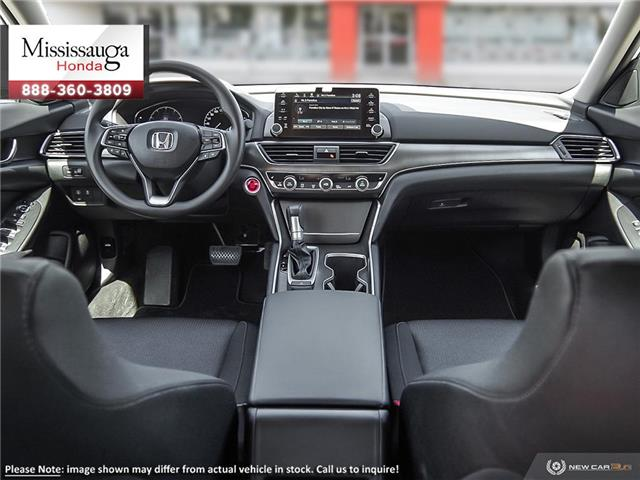 2019 Honda Accord LX 1.5T (Stk: 326743) in Mississauga - Image 22 of 23