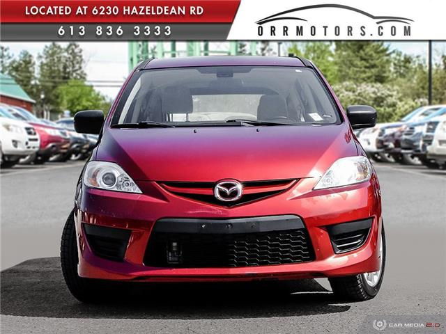 2010 Mazda Mazda5 GS (Stk: 5463-1) in Stittsville - Image 2 of 27