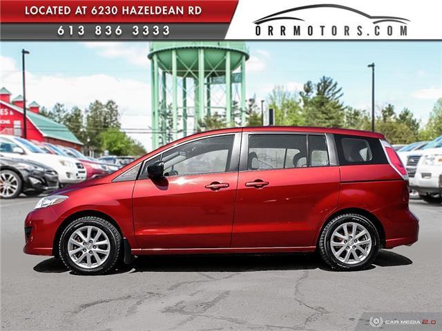 2010 Mazda Mazda5 GS (Stk: 5463-1) in Stittsville - Image 3 of 27