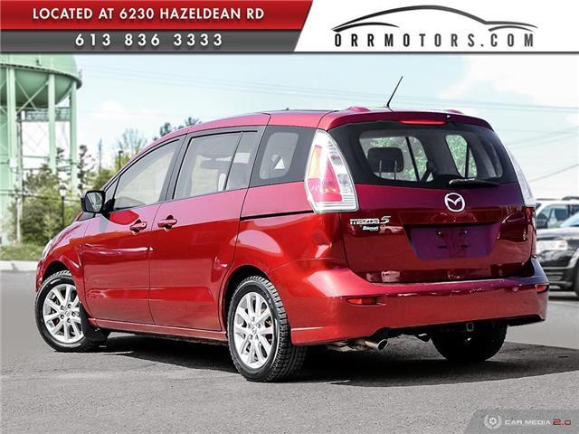 2010 Mazda Mazda5 GS (Stk: 5463-1) in Stittsville - Image 4 of 27