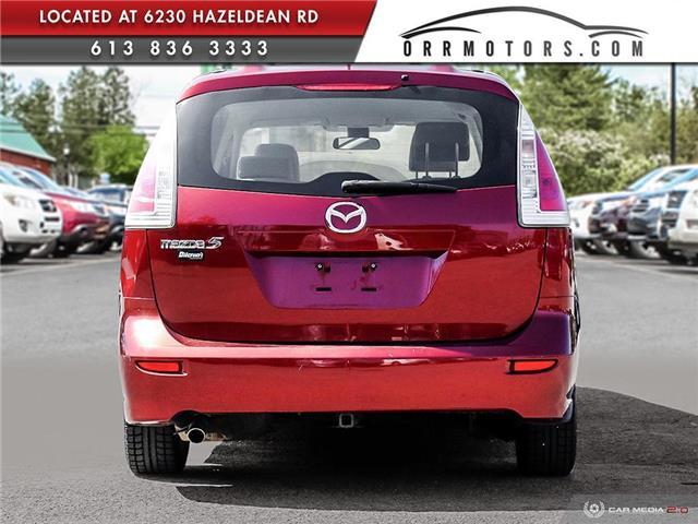 2010 Mazda Mazda5 GS (Stk: 5463-1) in Stittsville - Image 5 of 27
