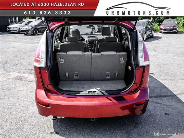 2010 Mazda Mazda5 GS (Stk: 5463-1) in Stittsville - Image 10 of 27