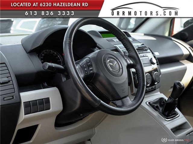 2010 Mazda Mazda5 GS (Stk: 5463-1) in Stittsville - Image 12 of 27