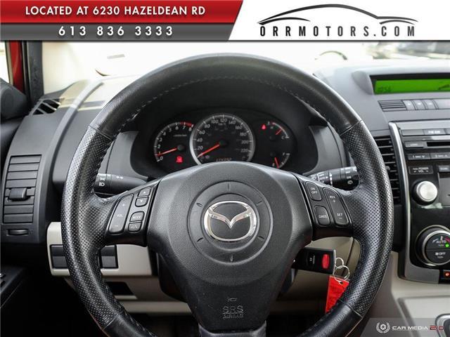 2010 Mazda Mazda5 GS (Stk: 5463-1) in Stittsville - Image 13 of 27