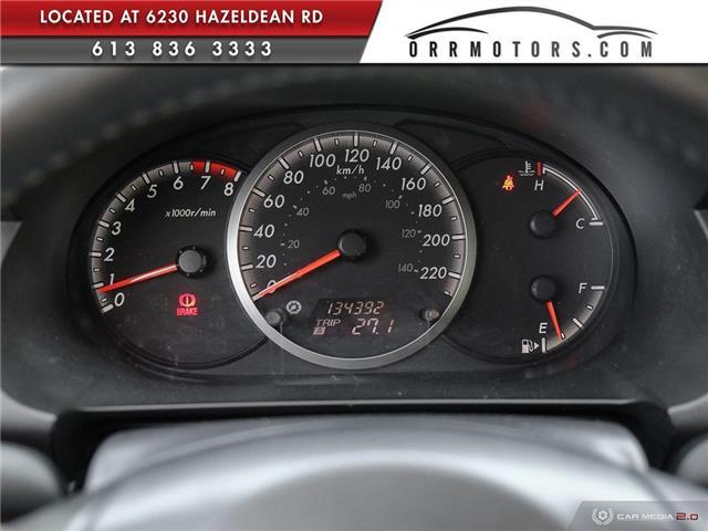 2010 Mazda Mazda5 GS (Stk: 5463-1) in Stittsville - Image 14 of 27