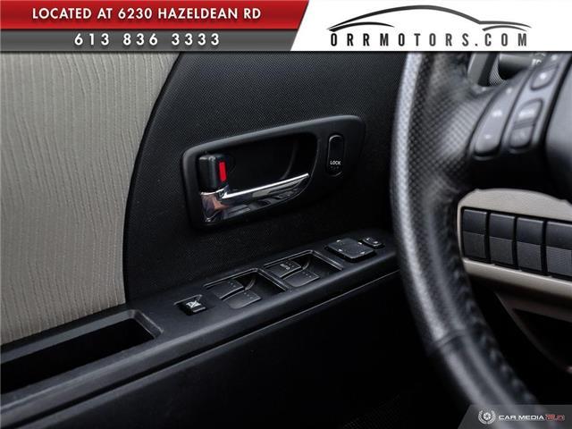 2010 Mazda Mazda5 GS (Stk: 5463-1) in Stittsville - Image 16 of 27