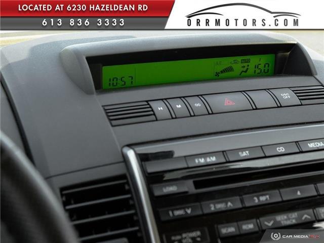 2010 Mazda Mazda5 GS (Stk: 5463-1) in Stittsville - Image 19 of 27