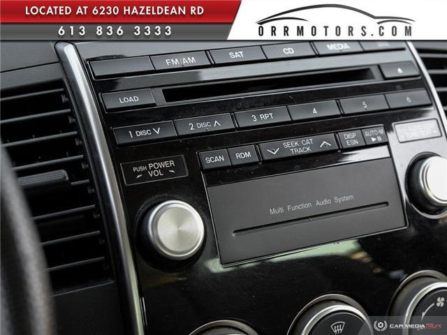 2010 Mazda Mazda5 GS (Stk: 5463-1) in Stittsville - Image 20 of 27