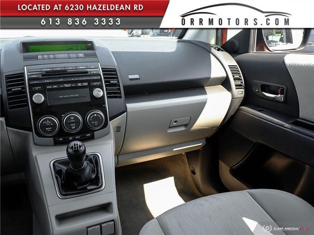 2010 Mazda Mazda5 GS (Stk: 5463-1) in Stittsville - Image 27 of 27