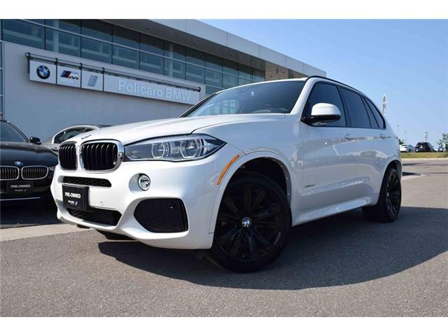 2015 BMW X5 xDrive35i (Stk: PP10610) in Brampton - Image 1 of 19