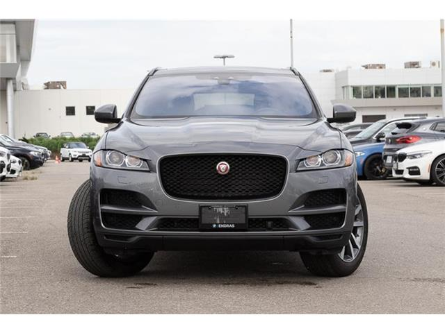 2018 Jaguar F-PACE 30t Prestige (Stk: 52444A) in Ajax - Image 2 of 22
