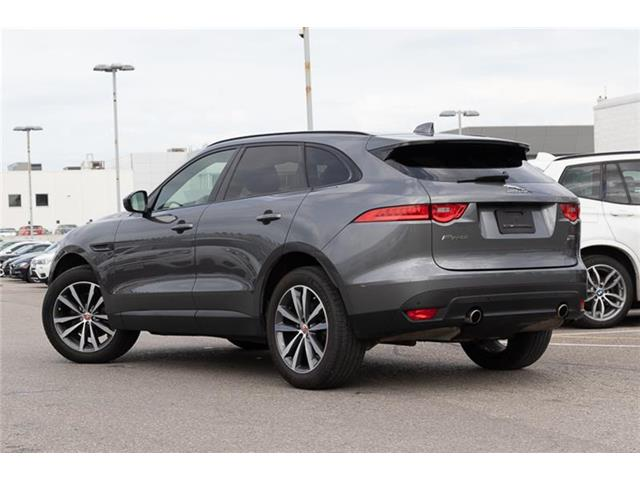 2018 Jaguar F-PACE 30t Prestige (Stk: 52444A) in Ajax - Image 4 of 22