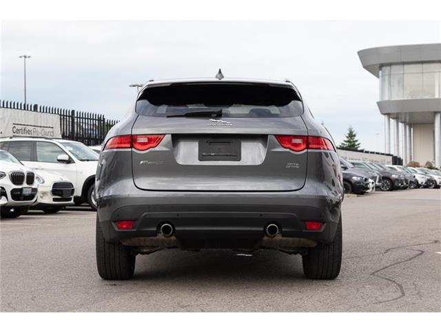 2018 Jaguar F-PACE 30t Prestige (Stk: 52444A) in Ajax - Image 5 of 22