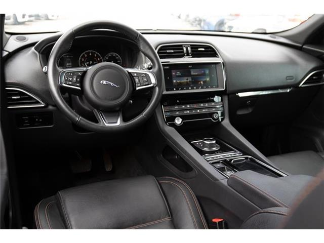 2018 Jaguar F-PACE 30t Prestige (Stk: 52444A) in Ajax - Image 12 of 22