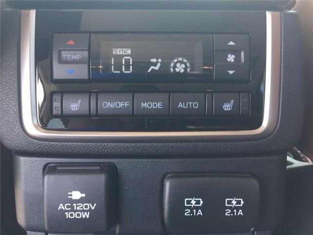 2020 Subaru Ascent Premier (Stk: 34001) in RICHMOND HILL - Image 12 of 23