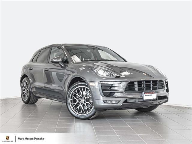 2018 Porsche Macan Sport Edition (Stk: 62559) in Ottawa - Image 1 of 22