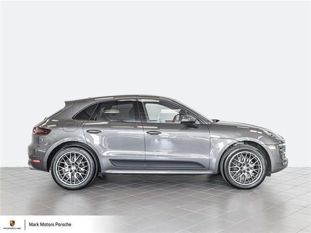 2018 Porsche Macan Sport Edition (Stk: 62559) in Ottawa - Image 2 of 22
