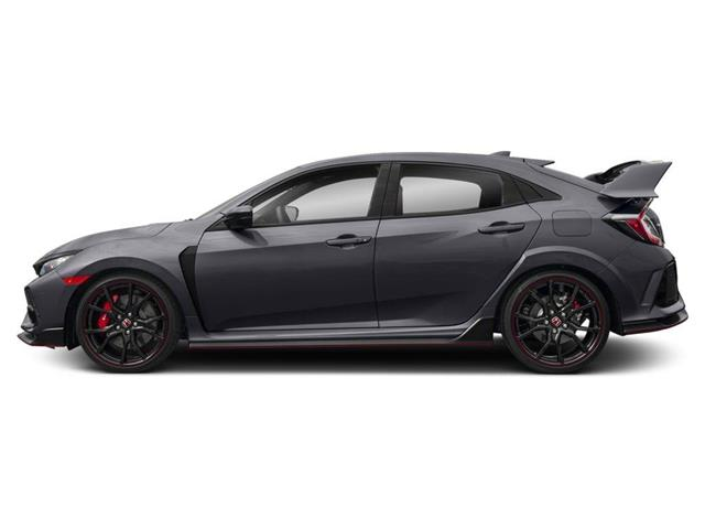 2019 Honda Civic Type R Base (Stk: 19-2349) in Scarborough - Image 2 of 9
