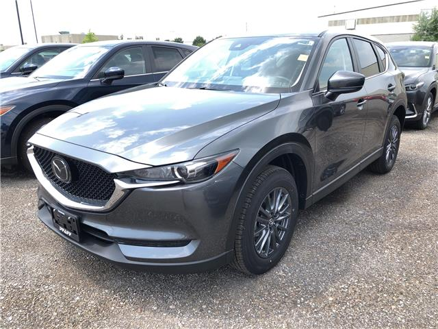 2019 Mazda CX-5 GX (Stk: LM9265) in London - Image 1 of 5