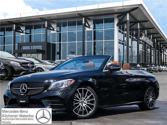 2019 Mercedes-Benz C-Class Base (Stk: 39213) in Kitchener - Image 1 of 16