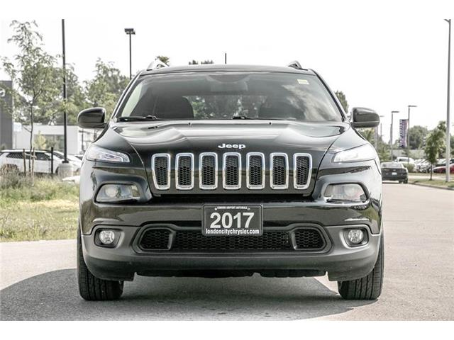 2017 Jeep Cherokee North (Stk: LC9081A) in London - Image 2 of 21