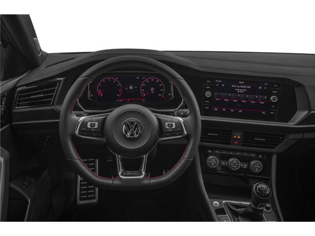 2019 Volkswagen Jetta GLI Base (Stk: 21515) in Oakville - Image 4 of 9