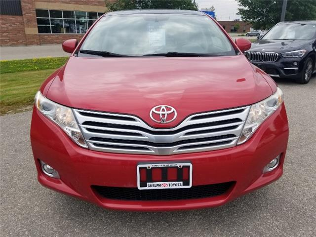 2011 Toyota Venza Base (Stk: a01939) in Guelph - Image 2 of 16