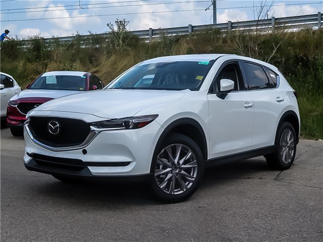 2019 Mazda CX-5 GT (Stk: M6692) in Waterloo - Image 1 of 17
