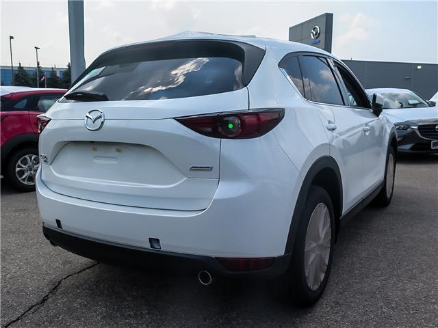 2019 Mazda CX-5 GT (Stk: M6692) in Waterloo - Image 5 of 17