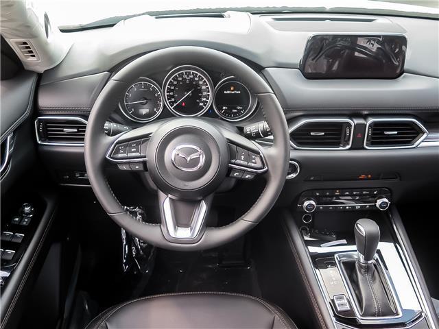 2019 Mazda CX-5 GT (Stk: M6692) in Waterloo - Image 14 of 17