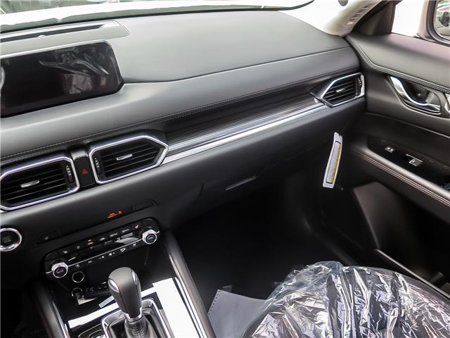 2019 Mazda CX-5 GT (Stk: M6692) in Waterloo - Image 16 of 17