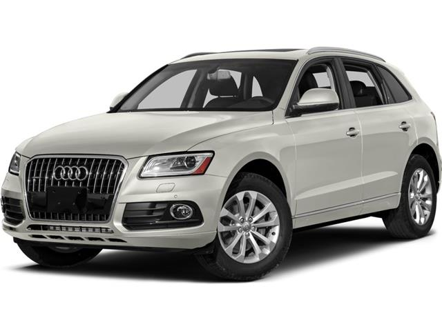2015 Audi Q5 3.0 TDI Progressiv (Stk: 111951) in Ottawa - Image 1 of 3