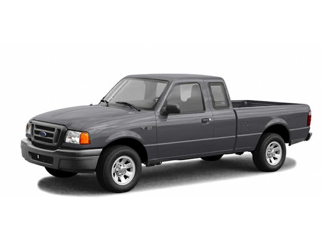 Used 2004 Ford Ranger Edge  - Coquitlam - Eagle Ridge Chevrolet Buick GMC