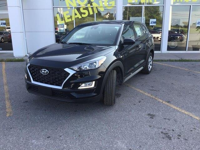 2019 Hyundai Tucson Essential w/Safety Package (Stk: H12076) in Peterborough - Image 2 of 15