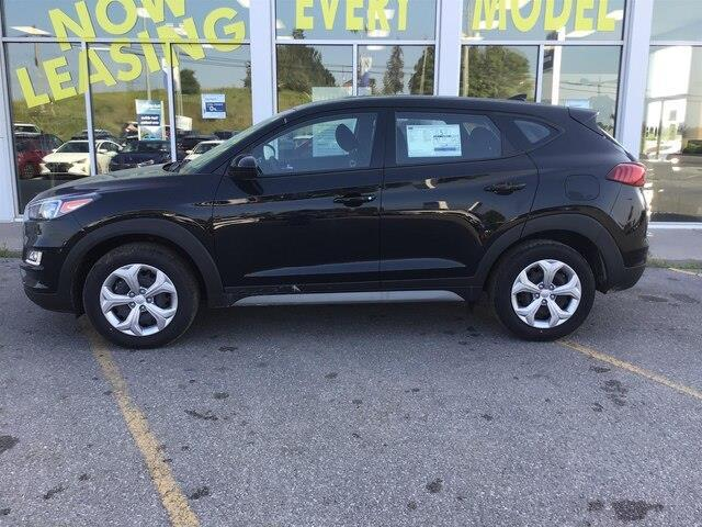 2019 Hyundai Tucson Essential w/Safety Package (Stk: H12076) in Peterborough - Image 3 of 15