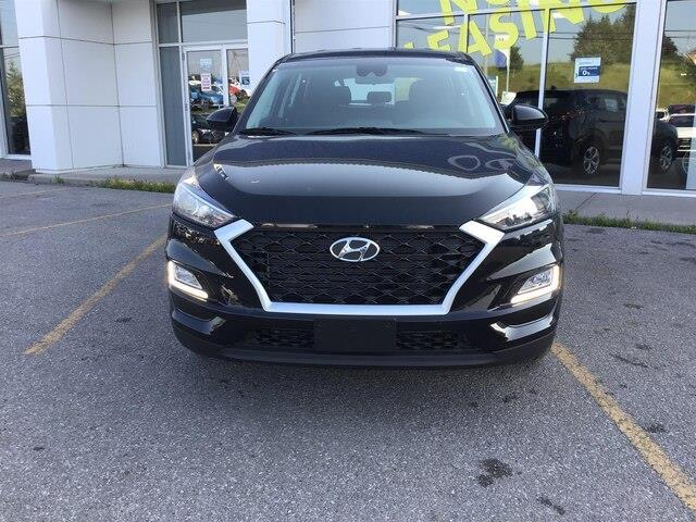 2019 Hyundai Tucson Essential w/Safety Package (Stk: H12076) in Peterborough - Image 5 of 15
