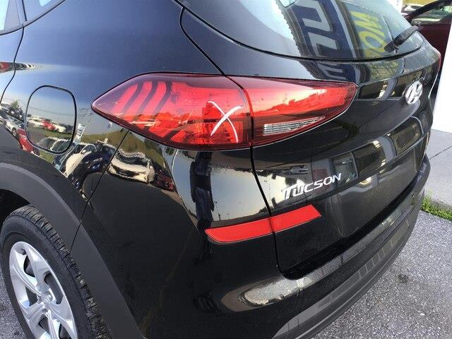 2019 Hyundai Tucson Essential w/Safety Package (Stk: H12076) in Peterborough - Image 7 of 15