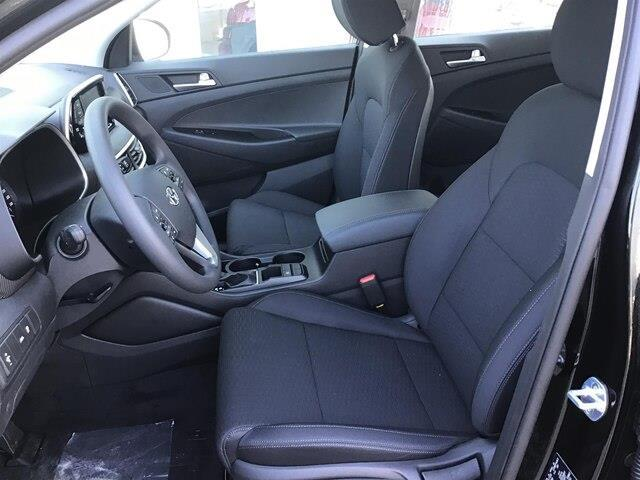 2019 Hyundai Tucson Essential w/Safety Package (Stk: H12076) in Peterborough - Image 9 of 15