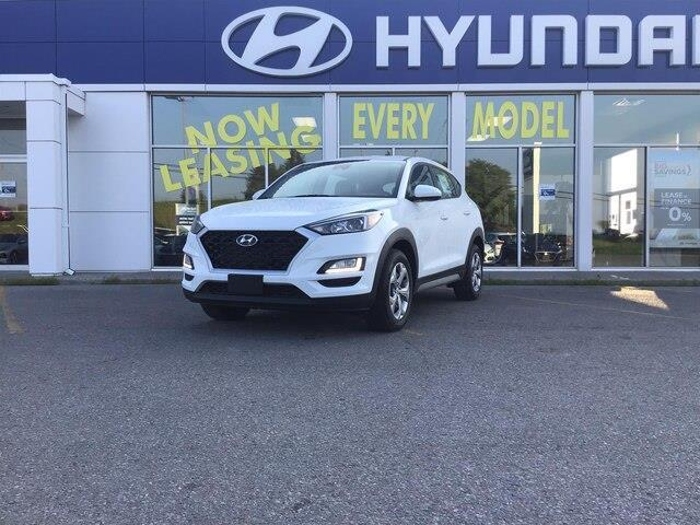 2019 Hyundai Tucson Essential w/Safety Package (Stk: H12077) in Peterborough - Image 2 of 21