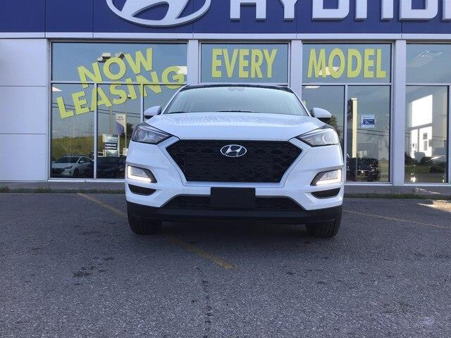 2019 Hyundai Tucson Essential w/Safety Package (Stk: H12077) in Peterborough - Image 6 of 21