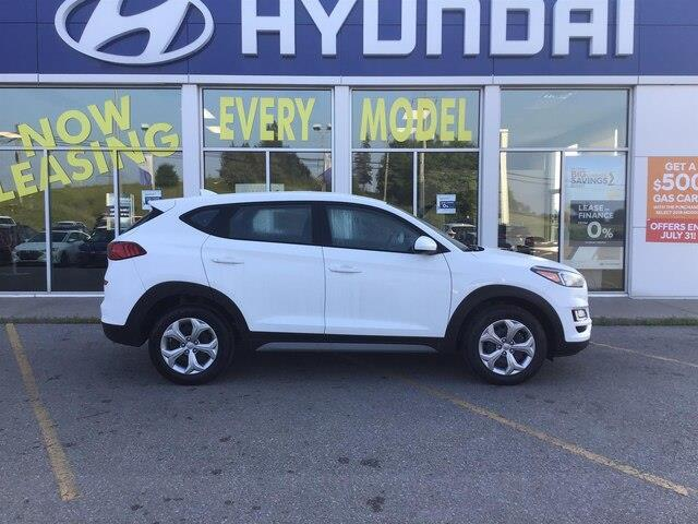 2019 Hyundai Tucson Essential w/Safety Package (Stk: H12077) in Peterborough - Image 7 of 21